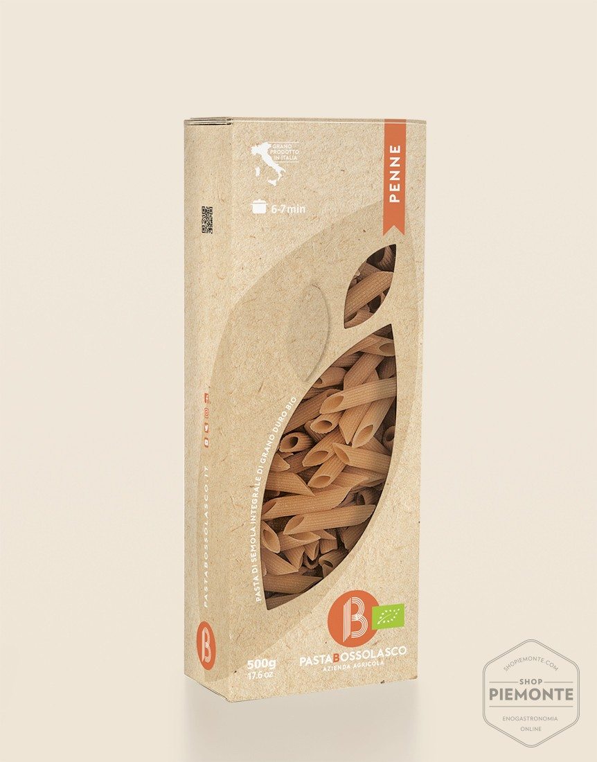 Penne Integrali Bio 500 g