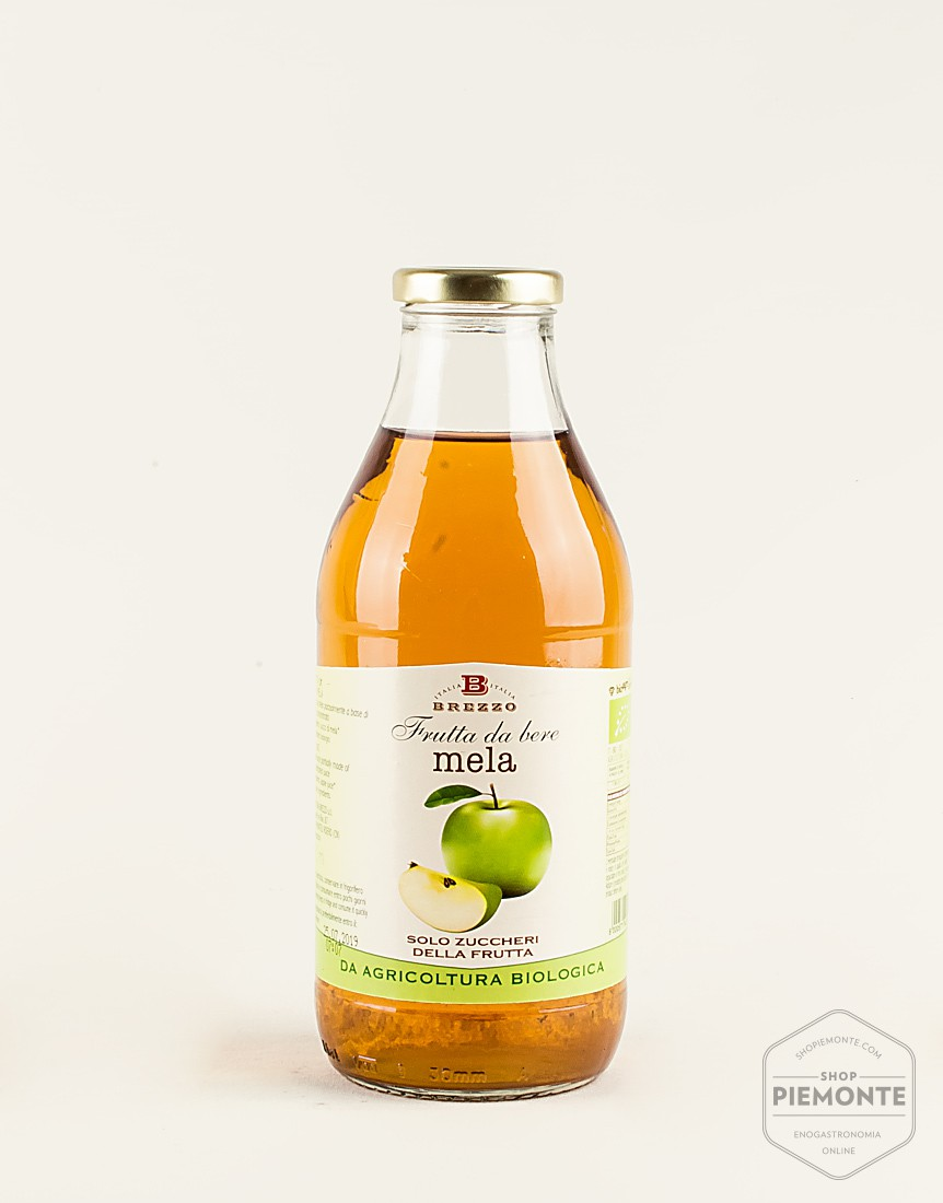Organic Fruit to drink Apple