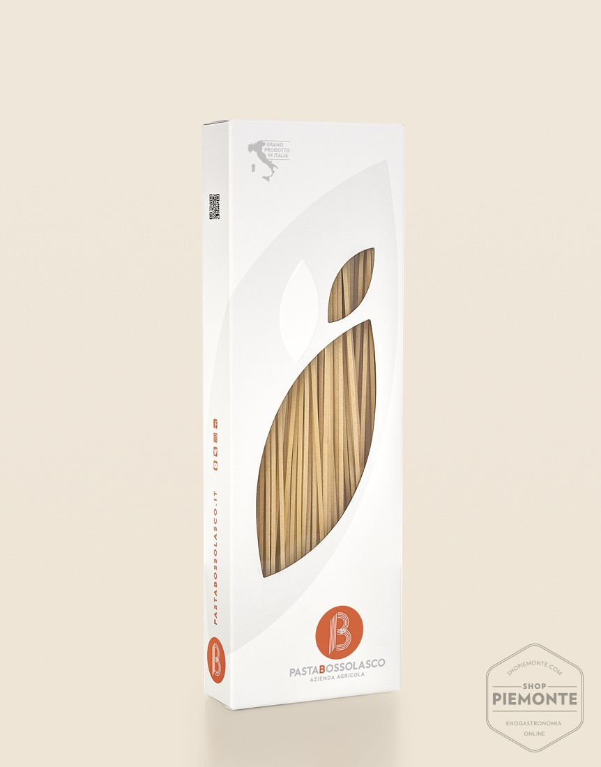 Spaghettini 500 g PastaBossolasco