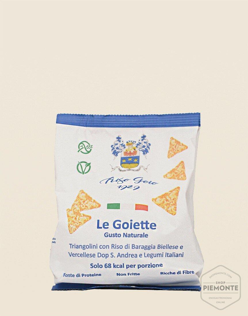 Le Goiette