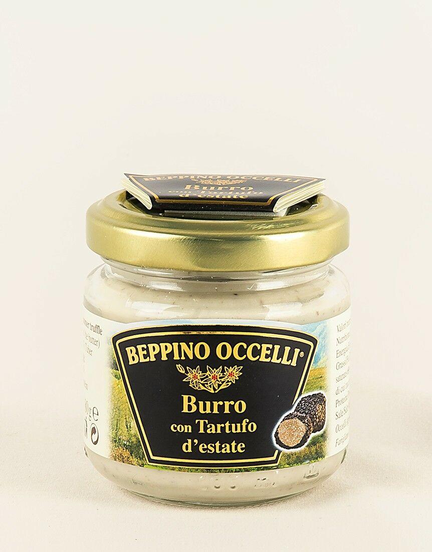Crema al Burro di Tartufo