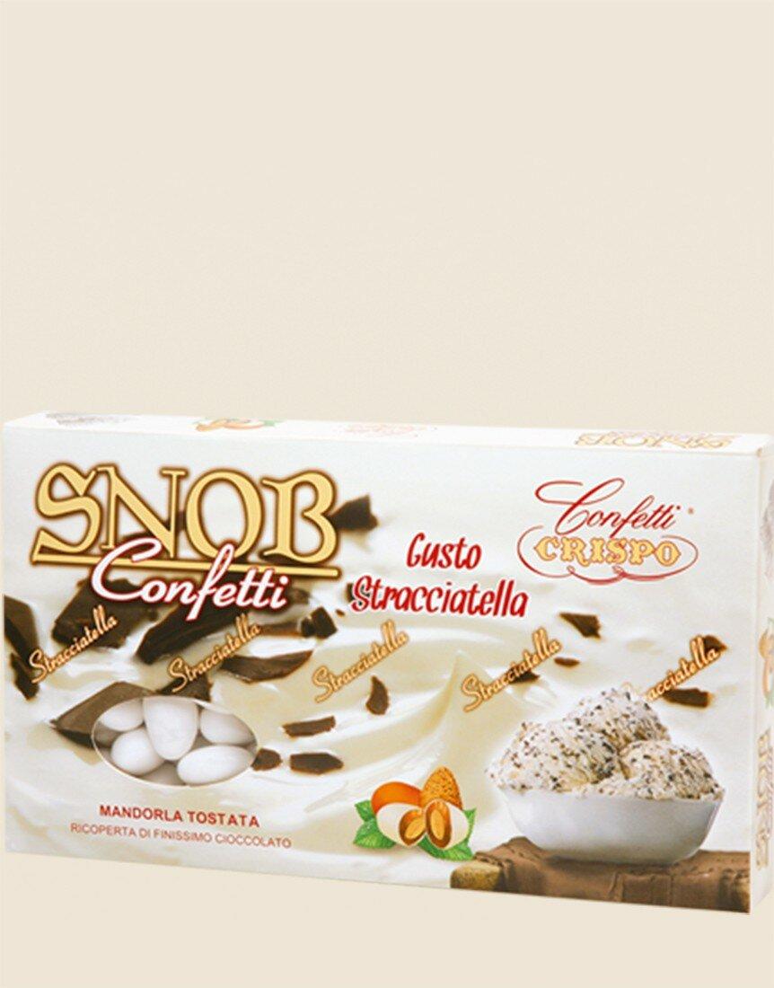 Confetti Snob Stracciatella