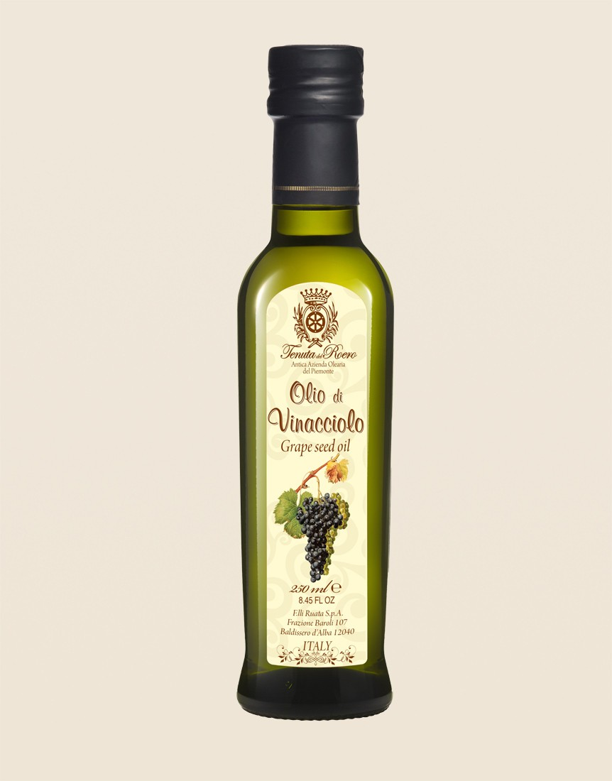 Piedmont Grapeseed Oil