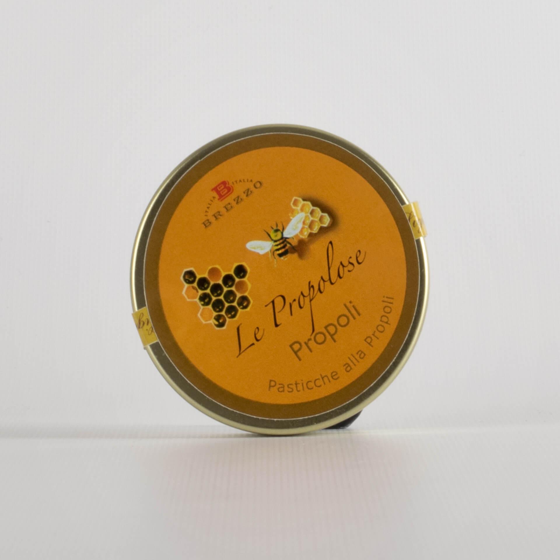 Pastiglie Propoli 35 gr