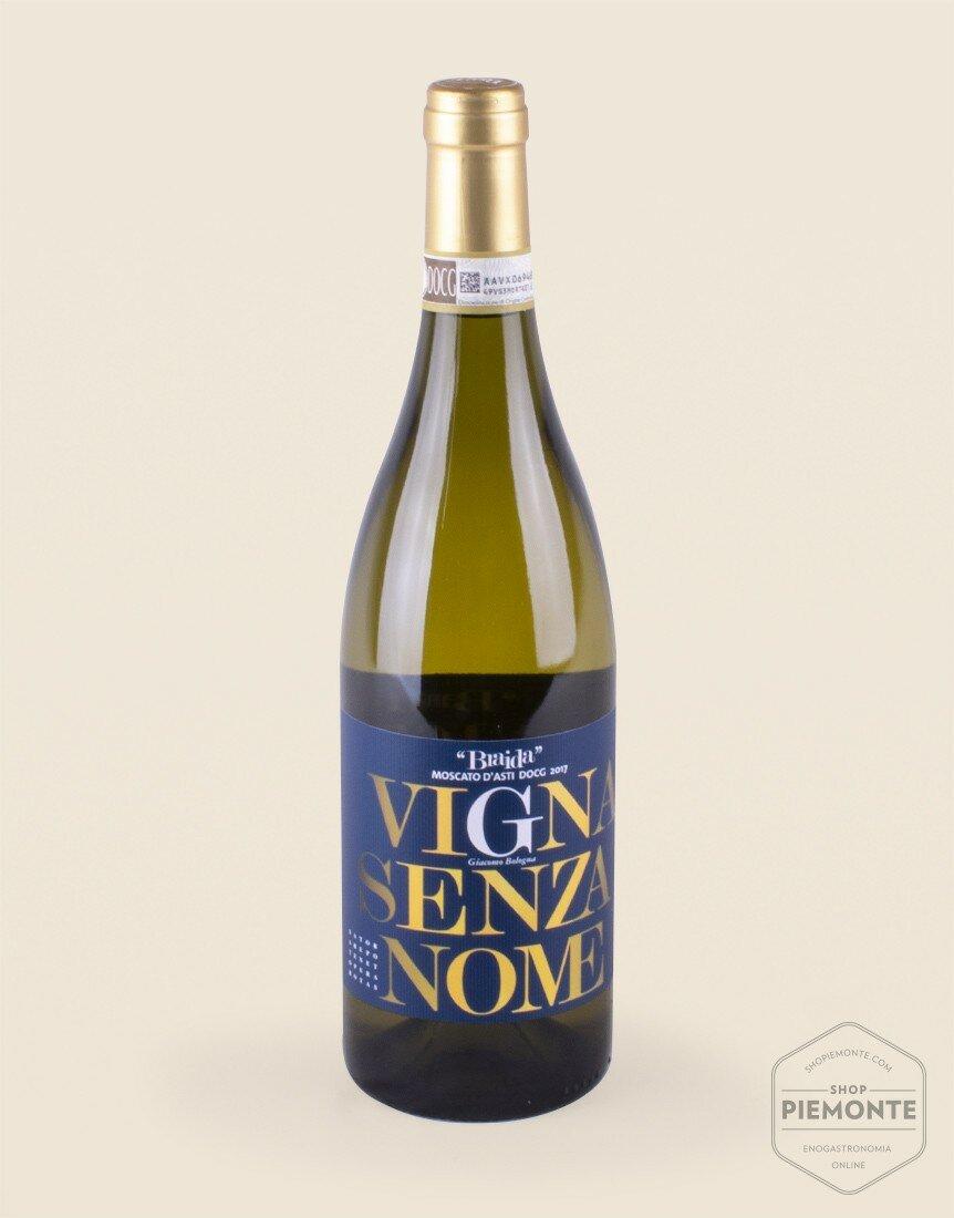 Moscato d'Asti Vigna Senza Nome 2021
