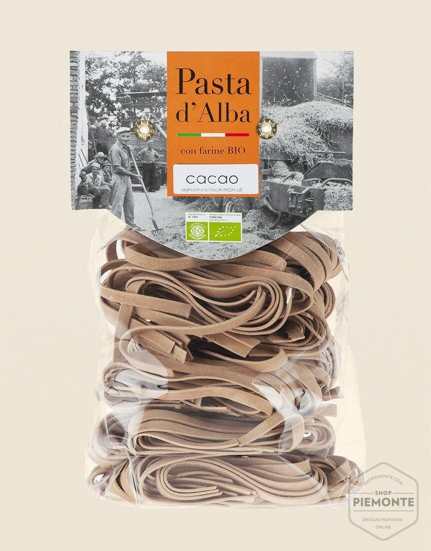 Tagliatelle al Cacao Bio 250g