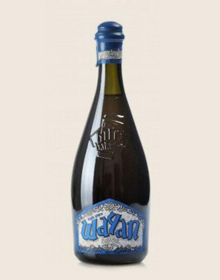 Wayan - Birra Baladin bianca 75cl