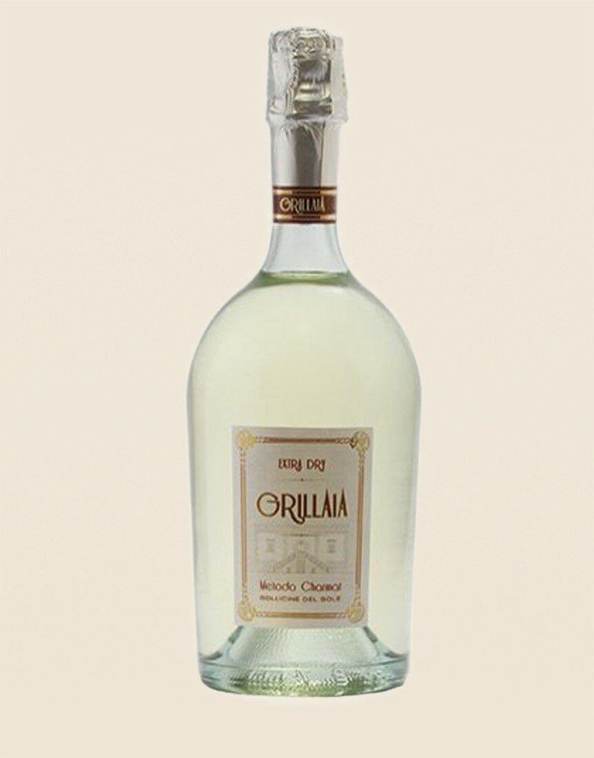 Grillaia Spumante Extra Dry (Bombino 100 %)