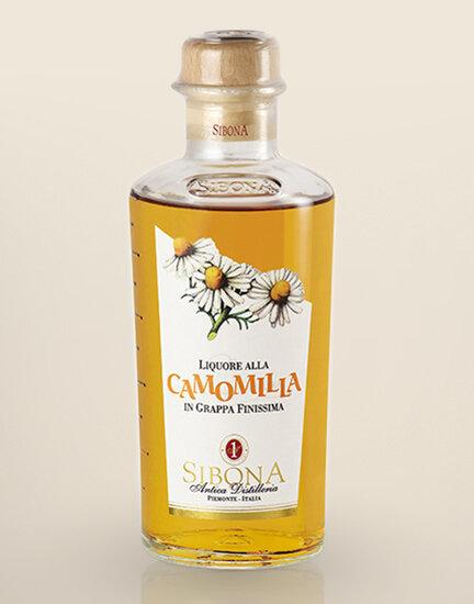 Liquore alla Camomilla