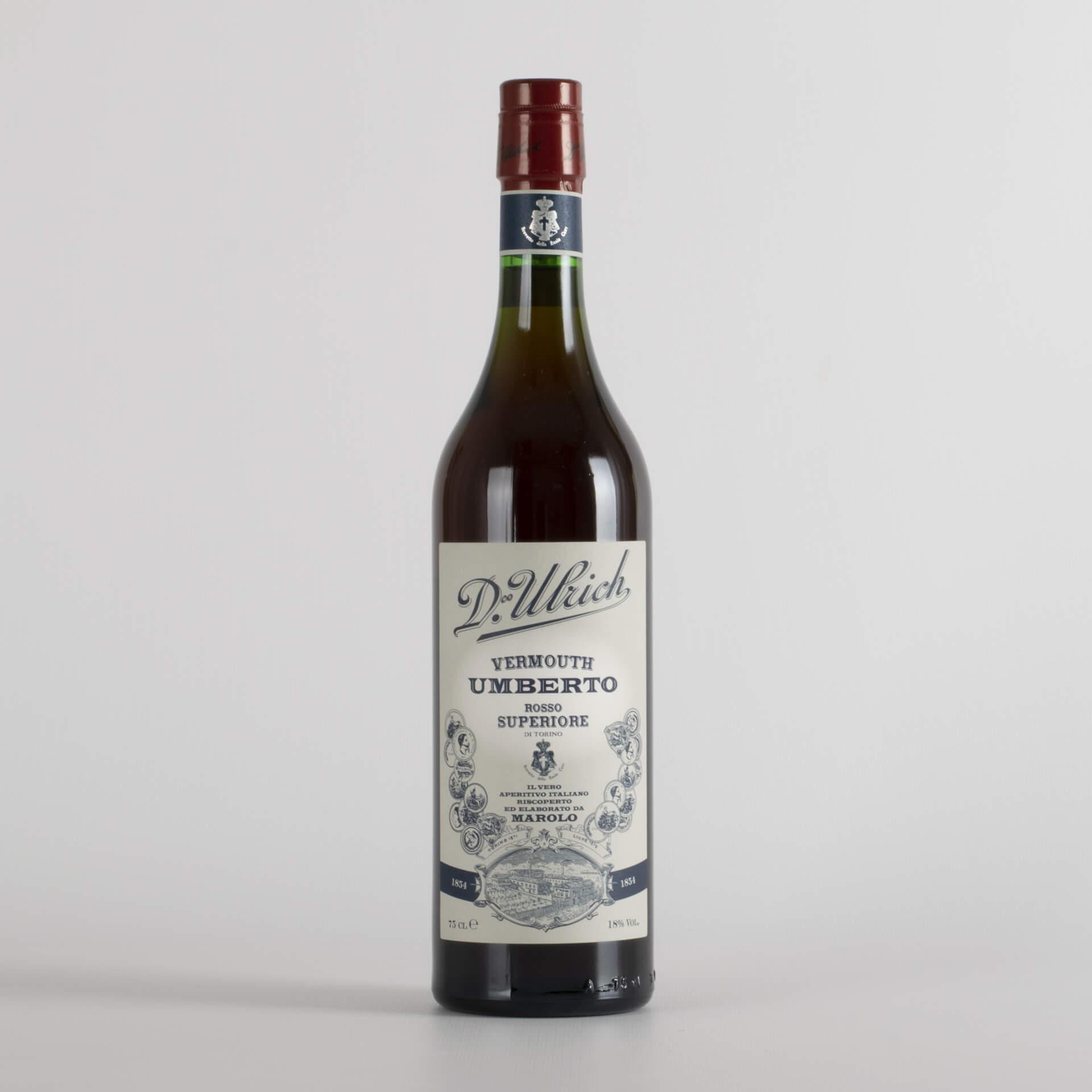 Vermouth Umberto