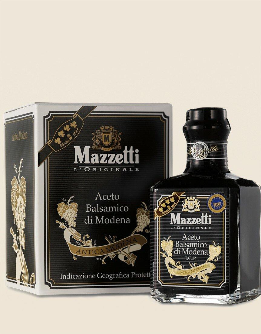 Antica Modena in Astuccio **** foglie 250 ml