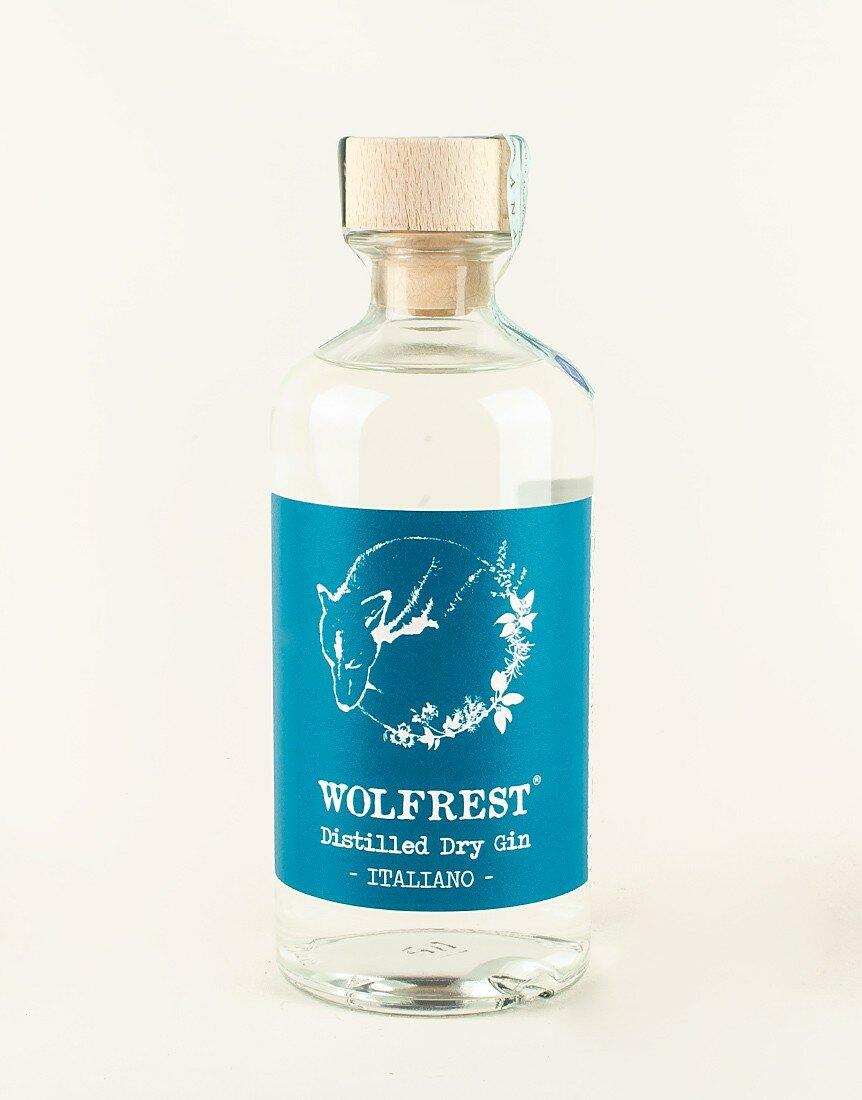 Wolfrest Gin delle Langhe