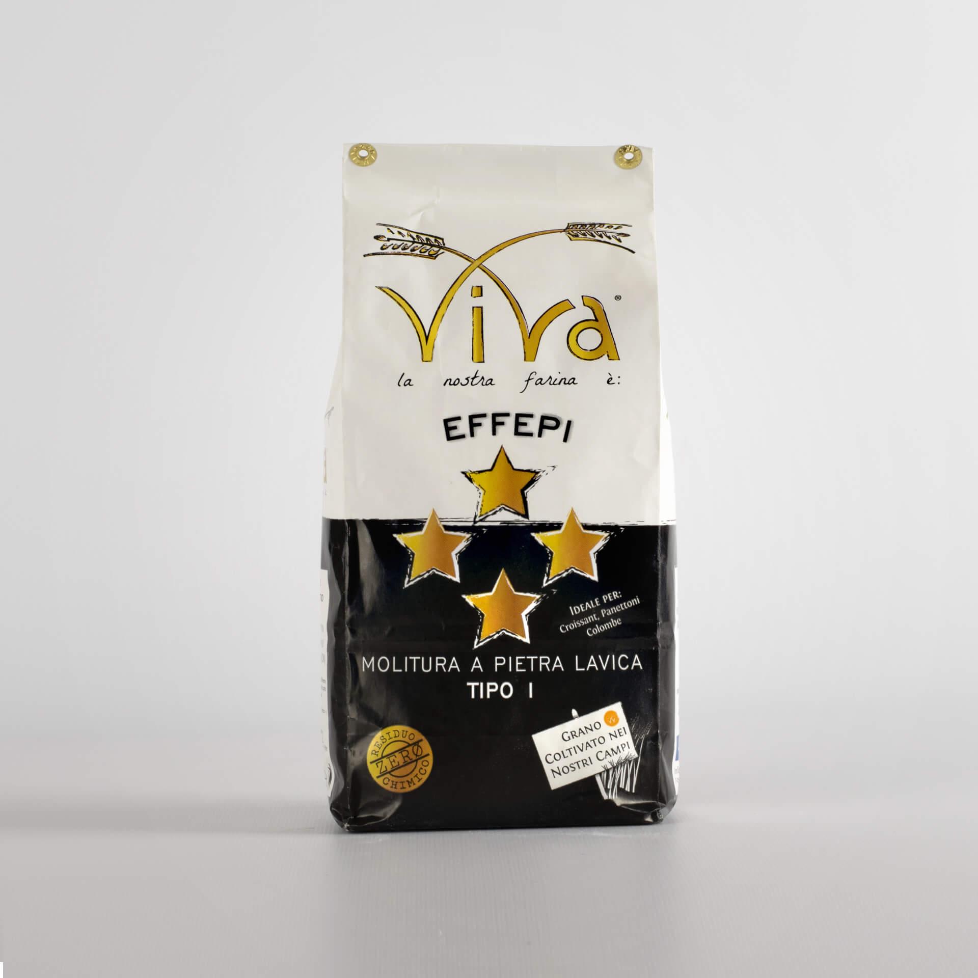 Farina Effepi for Large-sized Leavened Products 1kg
