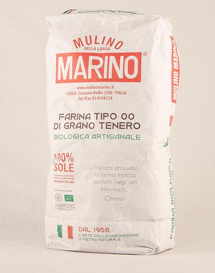 Farina Bio di grano tenero tipo ØØ - 5kg
