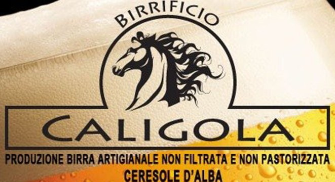 Birrificio Caligola