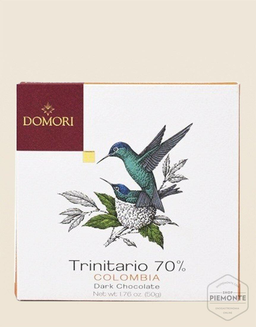 Colombia Trinitario 70% Bar