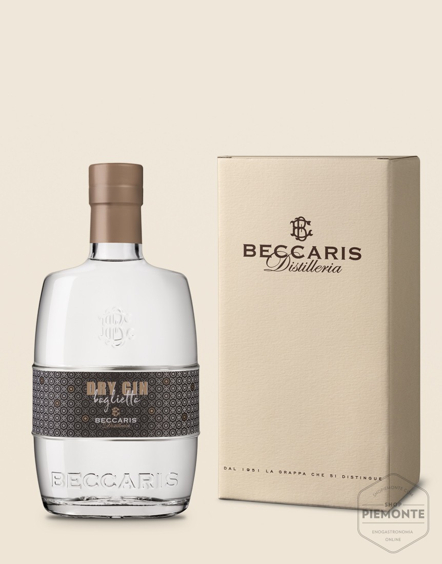 Dry Gin Beccaris