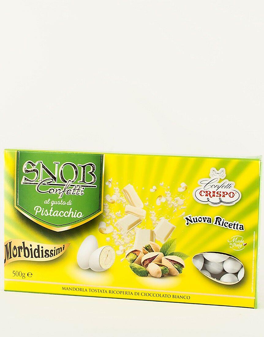 Confetti Snob Pistacchio