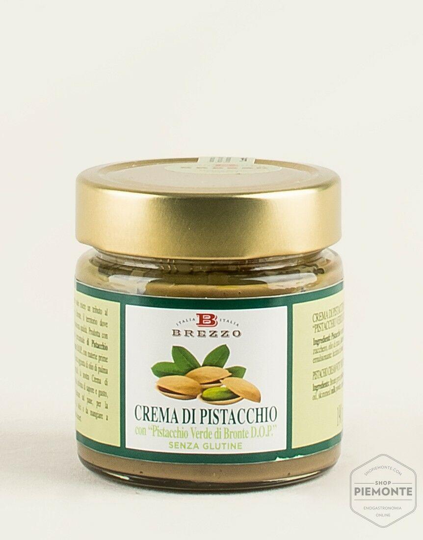 Bronte PDO Pistachio Cream