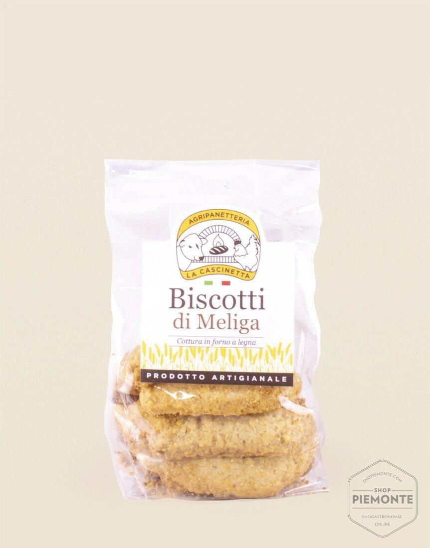 Biscotti di Meliga - 150 gr