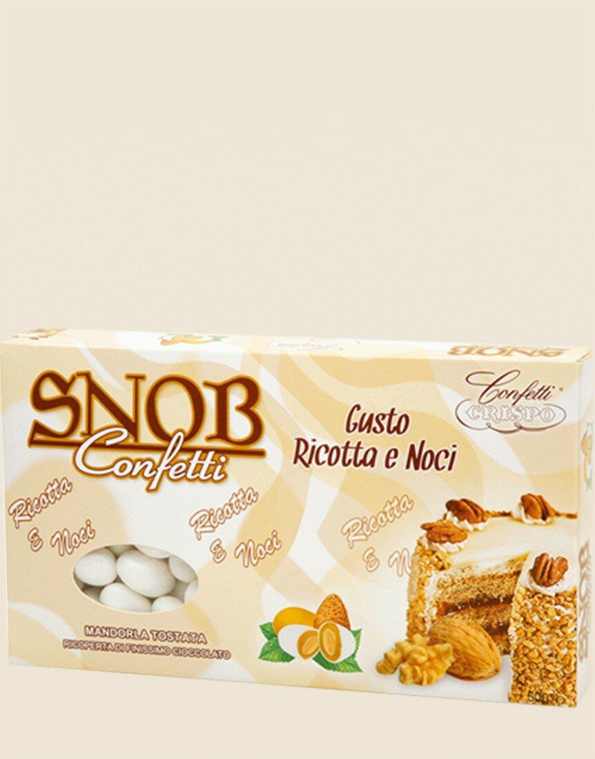 Confetti Snob Ricotta & Noci
